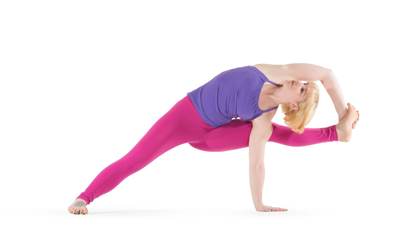 Sage Visvamitra Arm Balance Inversions Yoga Poses Yoga Poses Poses