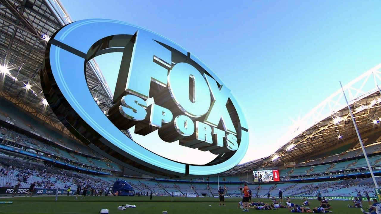 Fox Sports OB 3D Broadcast Graphics Powered by the Stype