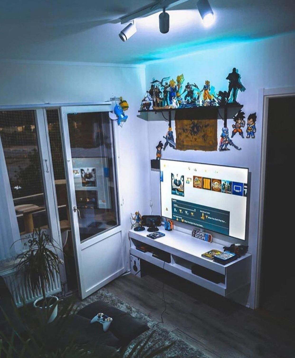 Video Game Room Decoration Ideas You Must See To Know Games