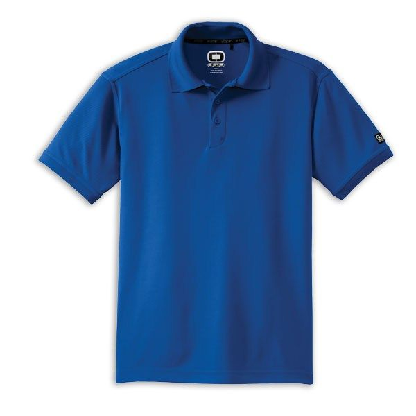 Download Free Tshirt Template Blue Golf Shirt Shirt Template Free Tshirt T Shirt