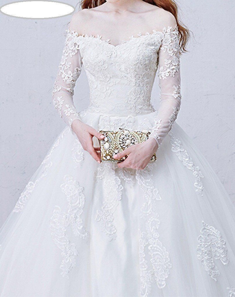 Ball gown wedding dress with bling  Bling Brides Bouquet online Bridal Store Romantic Ball Gown Wedding