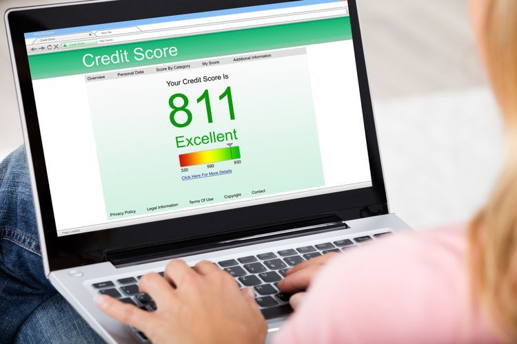 The 7 Best Credit Monitoring Services Of 2020 Credit Score