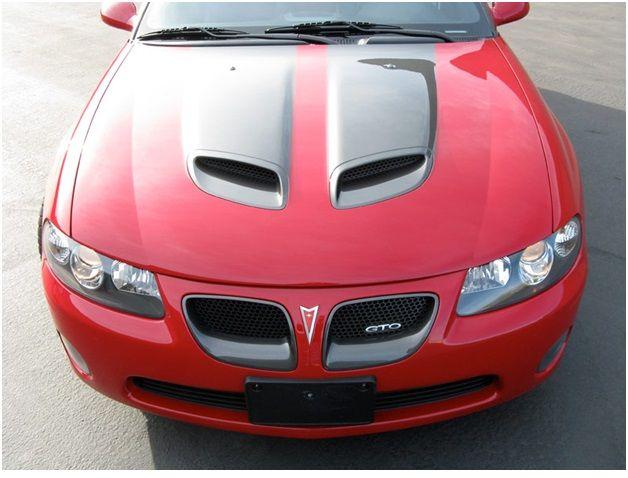 Gto Pic 16 Pontiac Gto Gto Pontiac