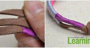 How to make cool bracelets with string-Really easy friendship bracelet patterns – Mudiy #easyfriendshipbraceletpatterns