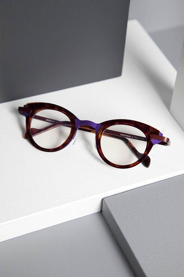 Anne et Valentin - Tab A110 | FourEyes | Pinterest | Eyewear, Eye ...