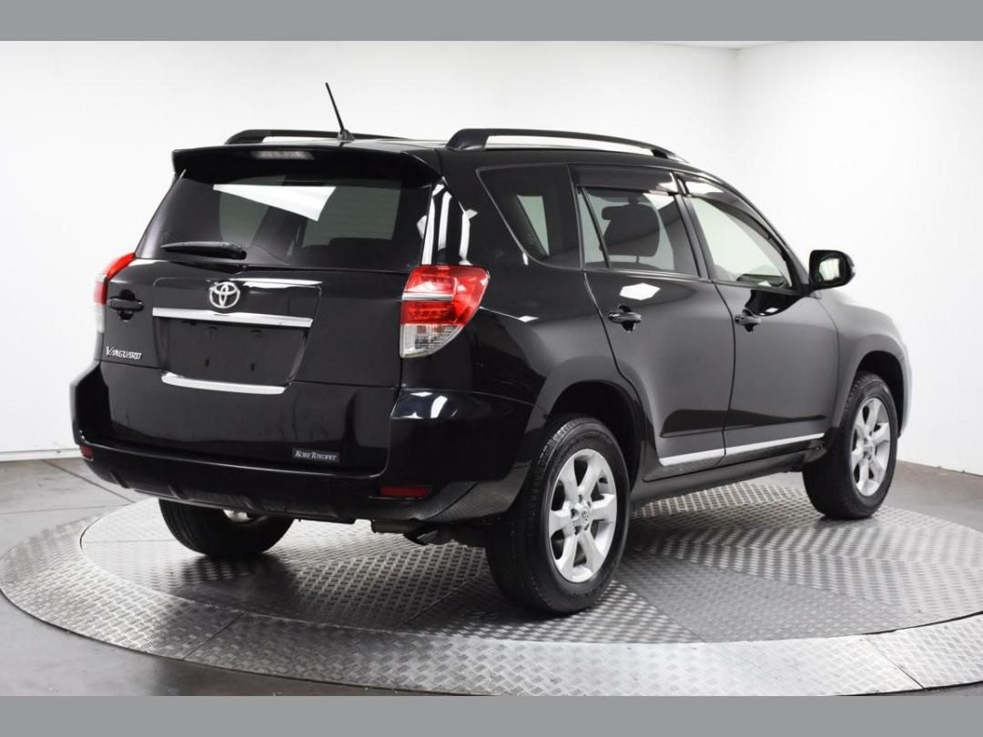 Photo '7' of Toyota Vanguard 2WD in 2020 Toyota vanguard