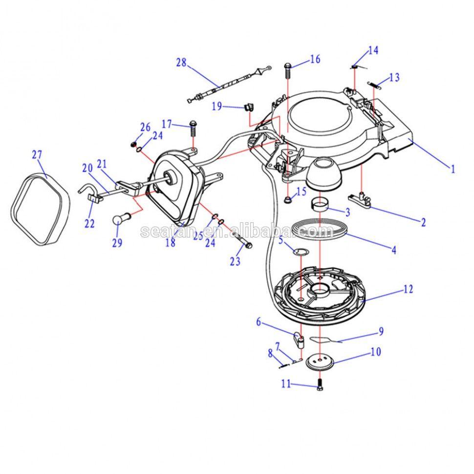 Yamaha Engine Diagram Indonesia di 2020