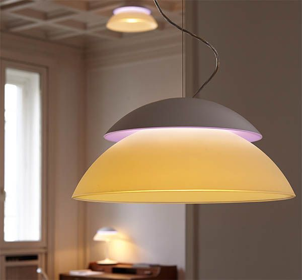 Philips hue beyond products pinterest pendant lamps and philips hue beyond aloadofball Images