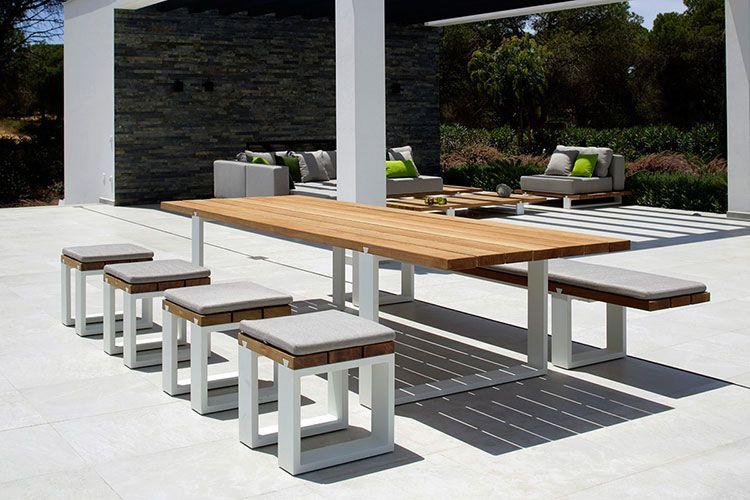 Set Tavolo E Sedie Da Giardino Dal Design Particolare Mondodesign It Tavolo E Sedie Da Giardino Sedie Da Giardino Tavolo E Sedie