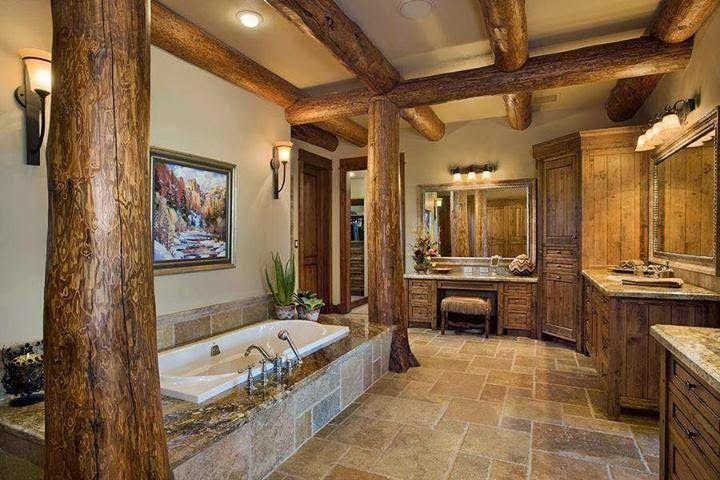 Awesome Bathroom!!