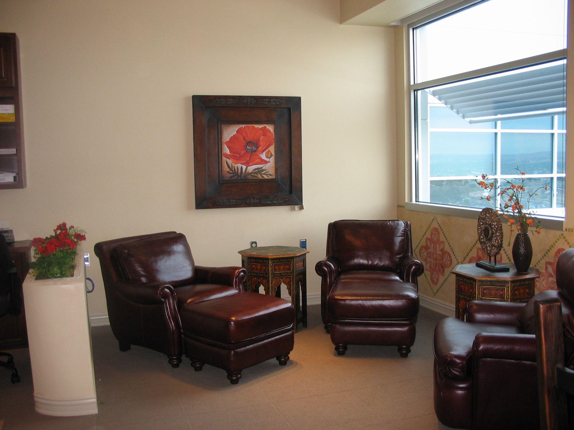 Ronald Mcdonald Family Room In The University Of New Mexico