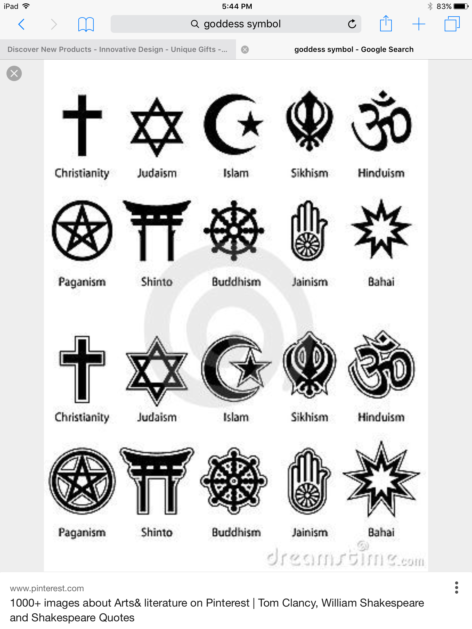 Pin by michelle mosely arnold on art ideas pinterest religious symbols eps by beaniebeagle via dreamstime biocorpaavc