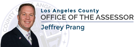 Forms Los Angeles County Office Of The Assessor Los Angeles County Los Angeles County