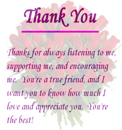 thank you so much dear friends for the birthday wishes | Thanks A