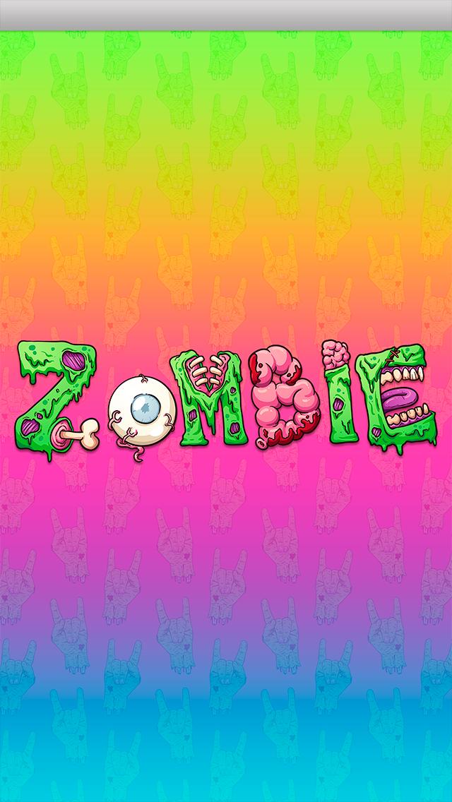Mhkitty 彡 工 Halloween Wallpaper Iphone Zombie