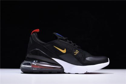 66527b366e Nike Air Max 270 Flyknit FIFA World Cup Russia 2018 AH8050-117 For Sale-