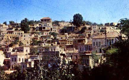 Deirmimas Lebanon