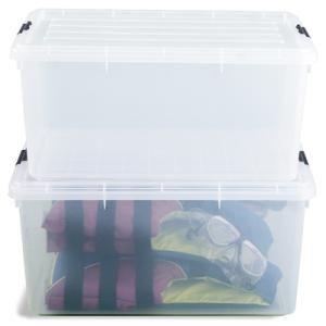 9 Ways to Use Plastic Storage Containers Plastic storage