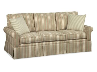 Shop For Braxton Culler Sofa 659 011 And Other Living Room Sofas