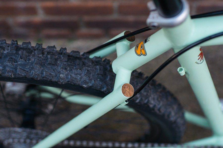 Sycip Hardtail Mountain Bike