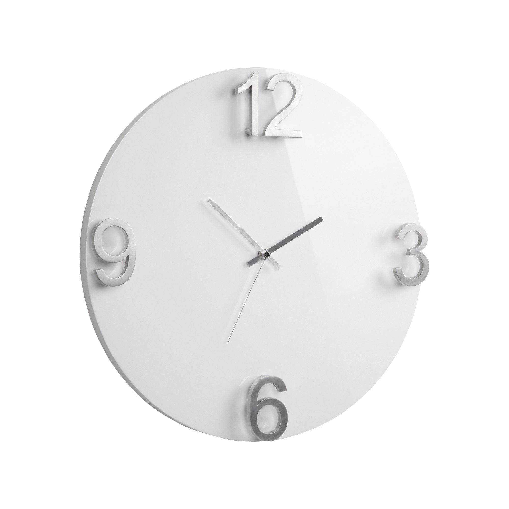 Umbra Elapse Wall Clock Reviews Wayfair