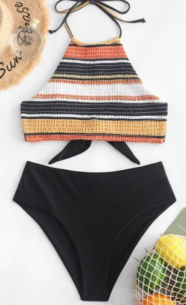 Best Swimsuits 2019: The 2019 Swimwear Trends You Need to Know