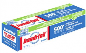$1.00 off Handi-foil Heavier Thicker Stronger Aluminum Foil Pack Coupon on http://hunt4freebies.com/coupons
