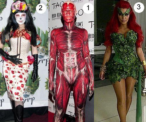 halloween disfraces- Halloween Pinterest - imagenes de disfraces de halloween