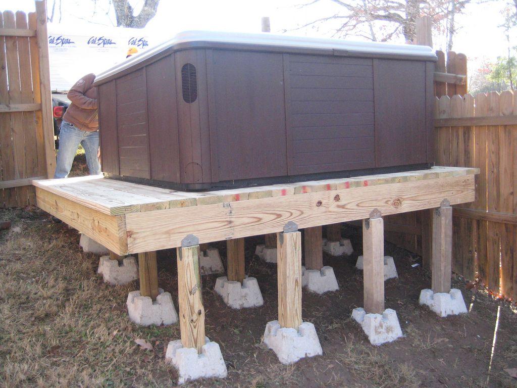Tub Deck 10 Hot Tub Deck Design Hot Tub Deck Hot Tub Gazebo