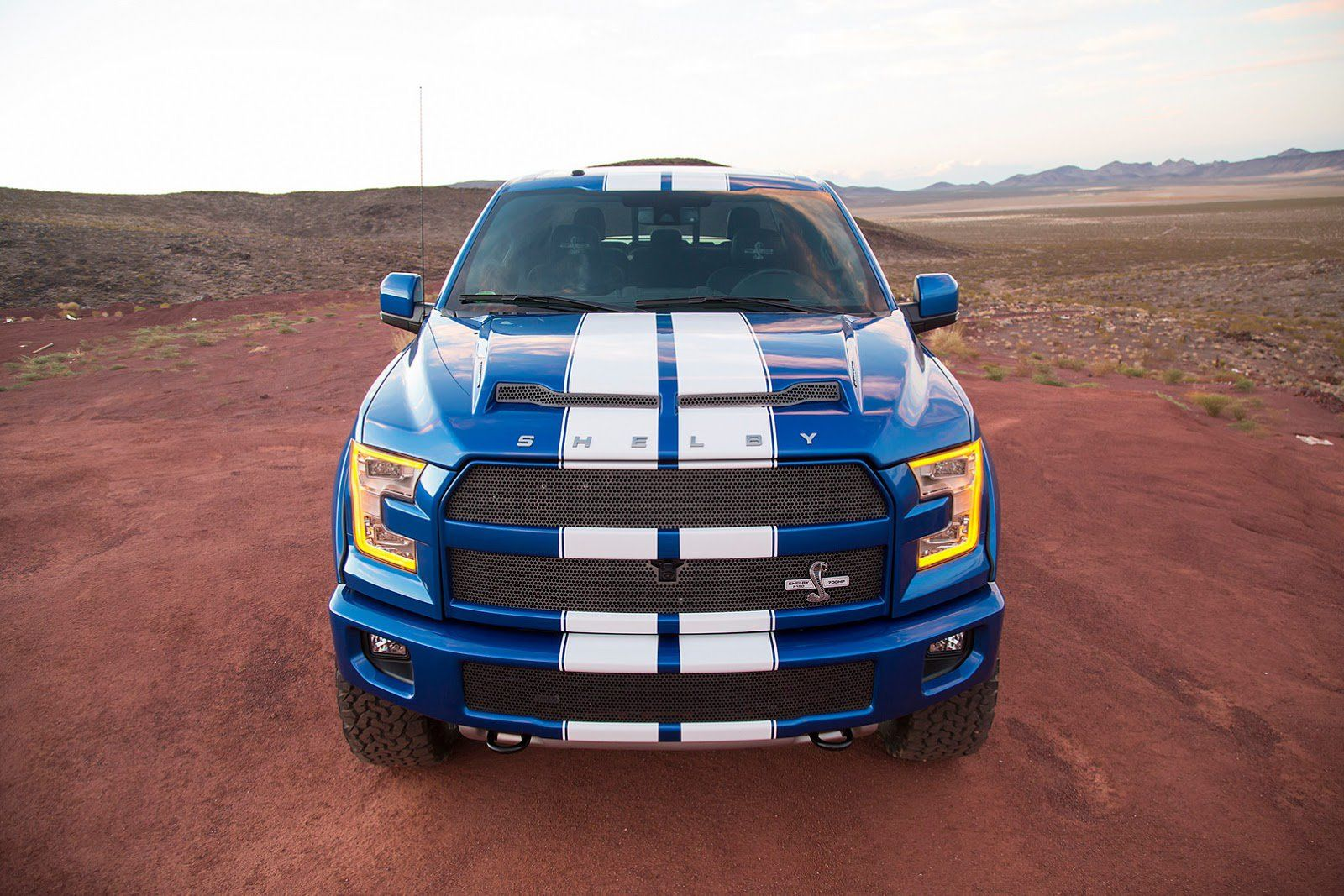 Everybody is waiting for the 2017 ford f 150 raptor dune warrior to arrive at