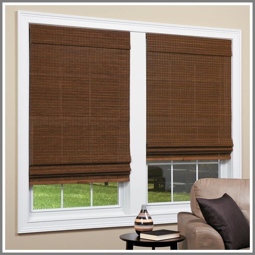 44 Reference Of Bamboo Blind Shades In 2020 Cordless Blinds Shades Blinds Bamboo Blinds