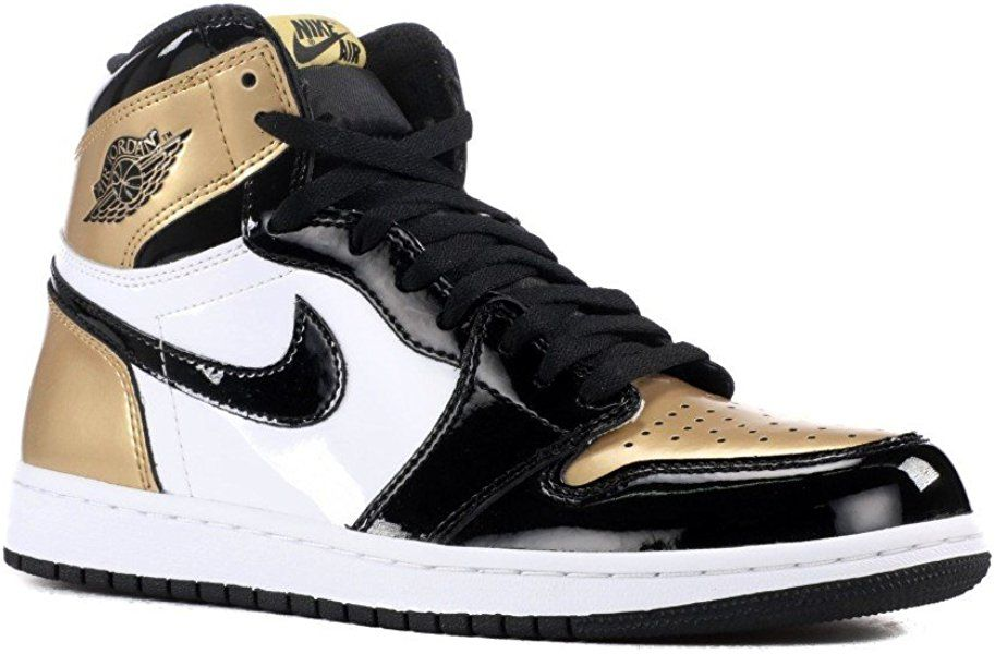 online retailer f0cd0 74635 Amazon.com | Air Jordan 1 Retro High OG NRG