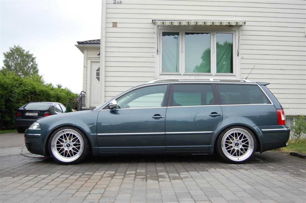 vw passat b5 modifications Google Search Vw wagon, Vw