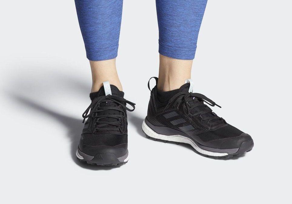 Adidas Terrex Agravic XT GTX Trail Running Shoe Review