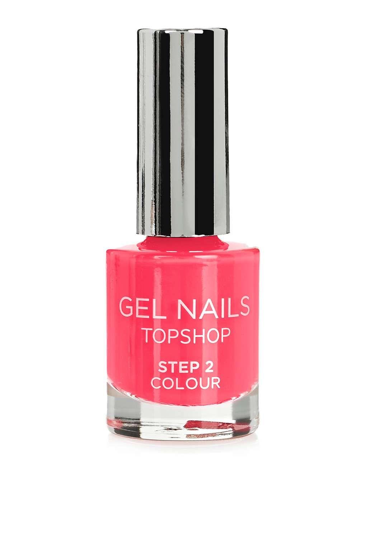 Gel Nail Colour in Tombola Gel nail colors, Gel nails