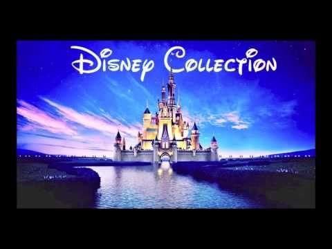 Disney Piano Collection By Hirohashi Makiko