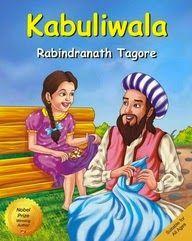 Kabuliwala By Rabindranath Tagore Epub