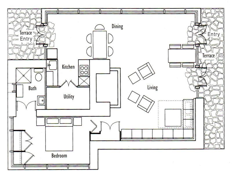 Magnificent 17 Best Images About Small Cabin Plans On Pinterest House Plans Inspirational Interior Design Netriciaus