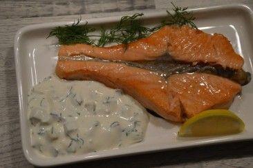 Remouladekastike kalalle & vähän kotia jouluisammaksi ♥