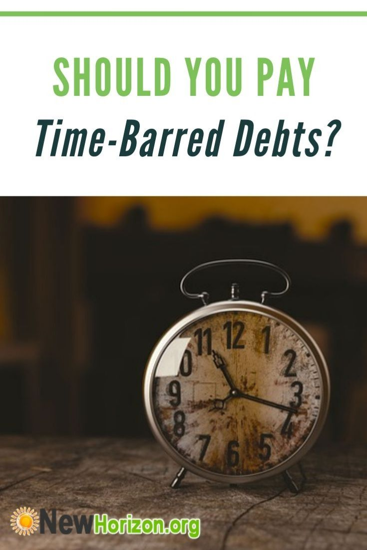 Can a debt collector sue me because of my debt with