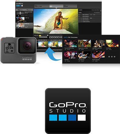 GoPro - Quik | Desktop | Photography - tips | Pinterest | Gopro and ...