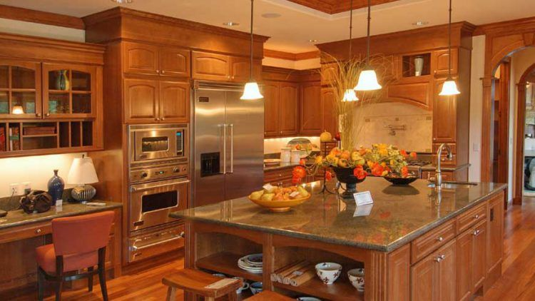 CABINET REFINISHING: THE ULTIMATE REMODELING OPTION