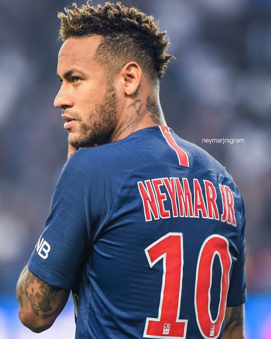 Pin De Rodriguezadaviar En Neymar JR