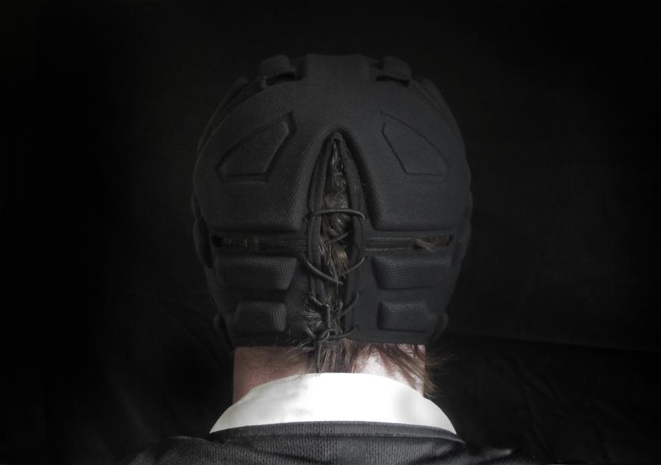 最佳獎 - 4DESIGN和Insight體育有限公司/ TACTIC橄欖球頭盔