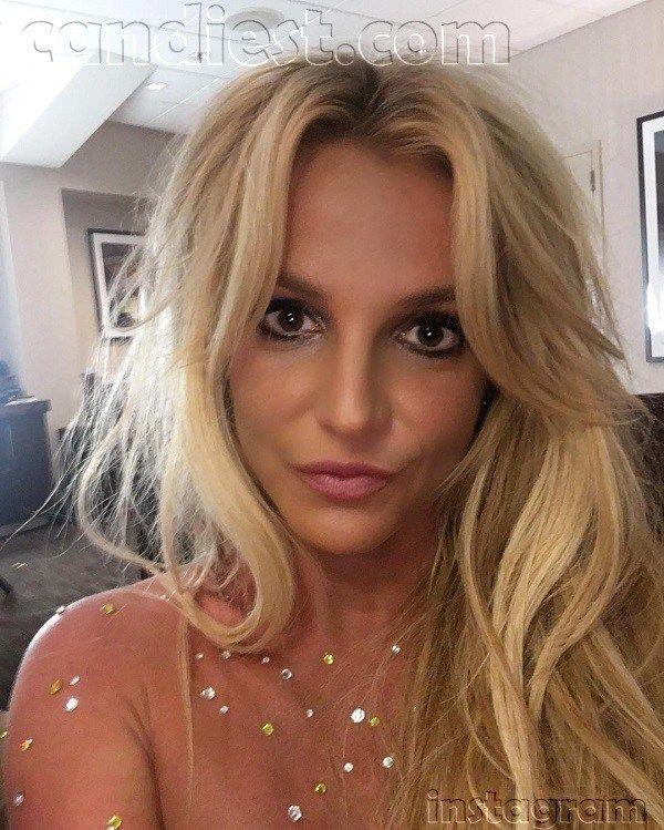 Candiest: Britney Spears Conservatorship: How Much Freedom