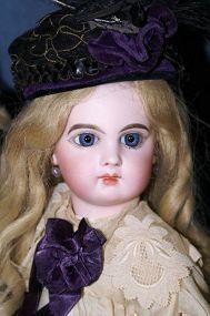 Darling E6J! A Bebes Special Buy! - Beautiful Bebes Antique Dolls #dollshopsunited