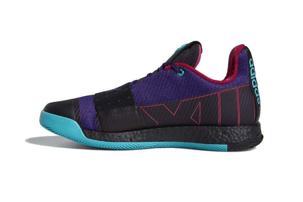 adidas harden vol 3 drew league college purple black hi res aqua ... f540d673d