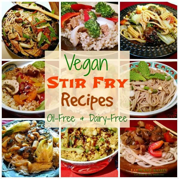 Healthy Stir Fry Vegetables #stirfrysauce