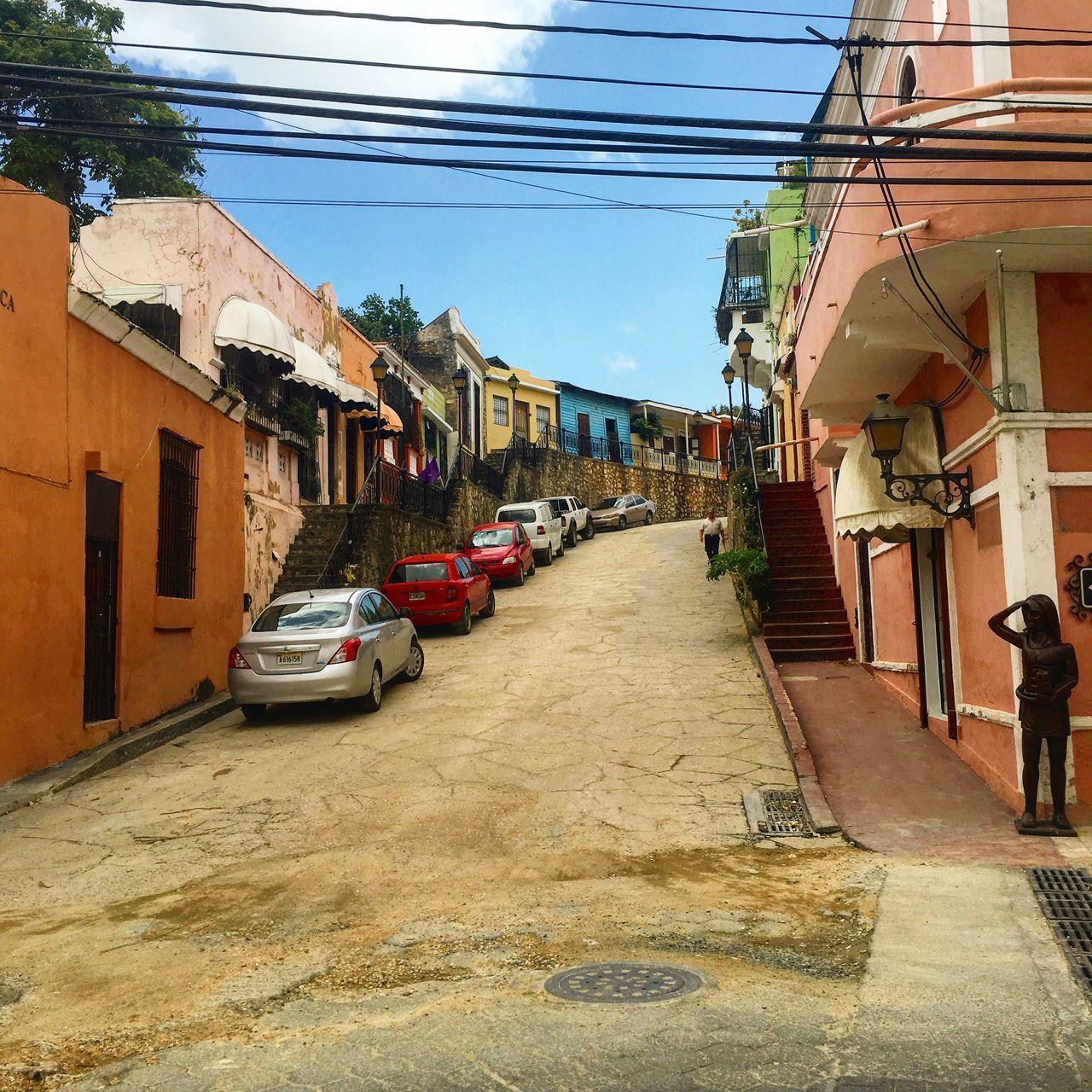 Dominican Republic, Vacation Spots
