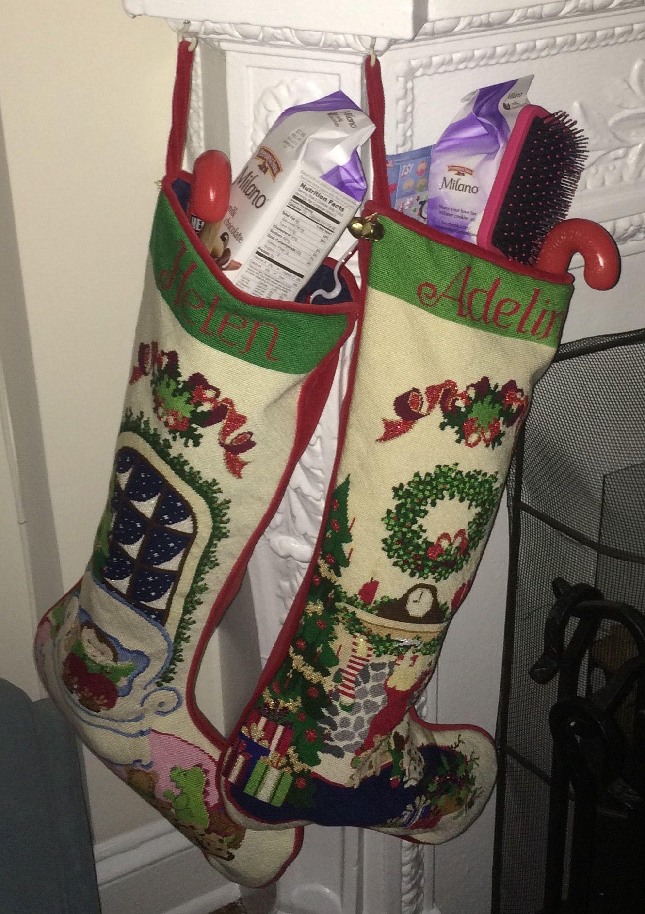 strictly christmas needlepoint stockings - Strictly Christmas Needlepoint